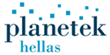 planetek logo
