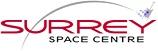 surrey space logo